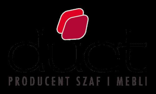 Logo Duet Fabryka Mebli Kraków