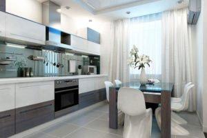 7 kroków, o których należy pamiętać podczas projektowania przytulnej kuchni na wymiar!