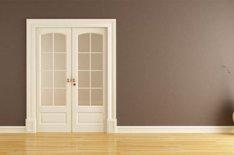 przejściowe drzwi przesuwne