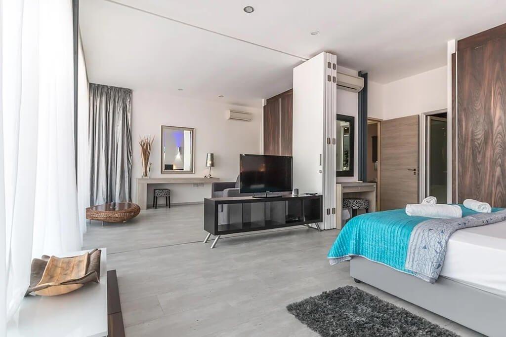 Jaki wybrać projekt szafy na wymiar do swojego mieszkania?