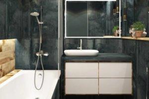 Jak zaprojektować meble do łazienki na wymiar – poznaj 5 ważnych zasad!