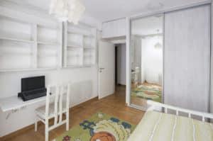Jak odpowiednio stworzyć pokój dla dziecka uczęszczającego do szkoły?