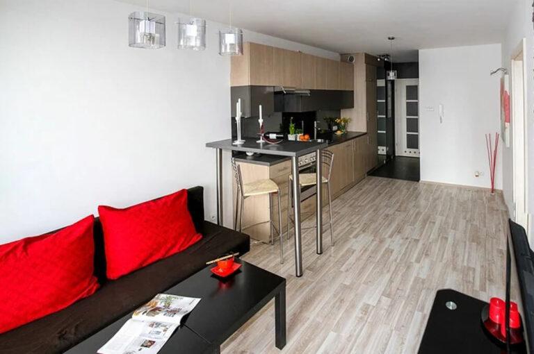 Read more about the article Aranżacja salonu – jak stworzyć idealną przestrzeń do odpoczynku?