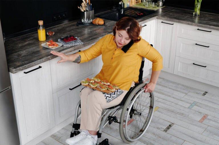 Read more about the article Meble na wymiar dla osób niepełnosprawnych.