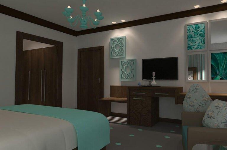 Read more about the article Szafa w sypialni na wymiar – 5 porad jak ją odpowiednio zaprojektować?